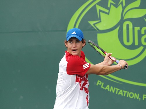 Dominic Thiem (2)